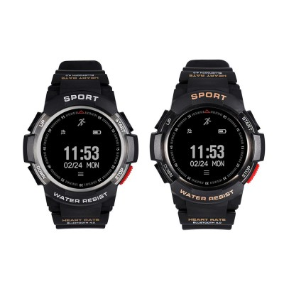 Latest Smart Watch 2019 With Bluetooth function For Android and IOS, Support for Movement and Heart Rate Measurement