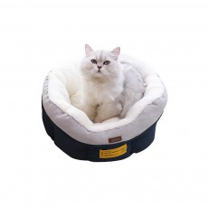 Cat Beds For Indoor Cats Washable, Multifunctional Cat Litter With