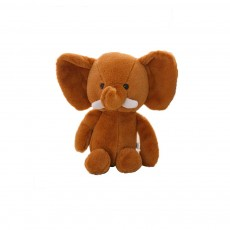 Elephant Stuffed Animal for Baby, Cute Rabbit Doll with Long Ears