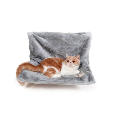 Multifunctional Cat Hammock with Support, Portable & Removable Cat Mat Hanging Chair