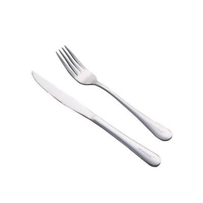 Stainless Steel Silverware Flatware Set, Include Mirror Polished Knife Fork Spoon