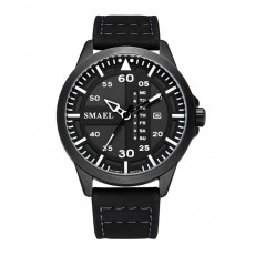 Men's Multifunctional Sport Watch, Fashionable Quartz Watch for Outdoor Use