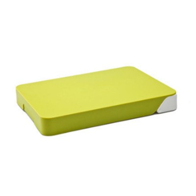 Drawer Type Cutting Board, Slide Out Kitchen Cutting Board With Study And Durable Food Grade PP Material