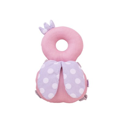 Lady Beetle Baby Head Protection Pillow, Baby Head Protector Toddlers Head Safety Pad Cushion Suitable Age 4-24 Months