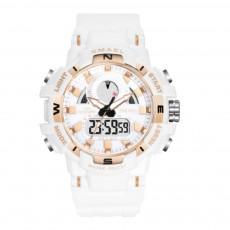 SMAEL Sports Multifunctional Electronic Watch Fashionable Outdoor Couple Watch Waterproof Sports Watch