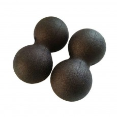 Massage Ball Peanut Shape EPP Material for Relaxing Training Body Mini Yoga Ball