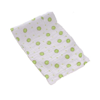 Baby Cotton Gauze Face Towel, Smooth Towels and Washcloths for Infants, Cotton Newborn Baby Bathroom Warp Towel