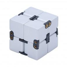 Creative Funny Multivariate Rubik's Cube Amusement Puzzle Toy, Interesting Magic Cube Gadgetry Present for Girls Boys