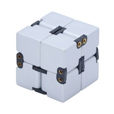 Creative Funny Multivariate Rubik's Cube Amusement Puzzle Toy, Interesting Magic Cube Gadgetry Present for Girls Boys
