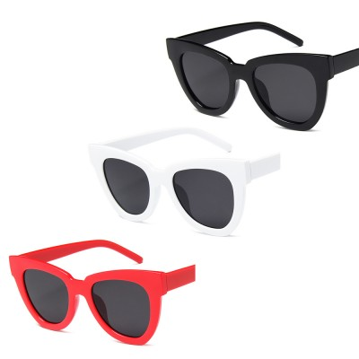 New Style Vintage Sunglasses, High Quality Fashionable Easy Matching Cateye Rayban for Summer
