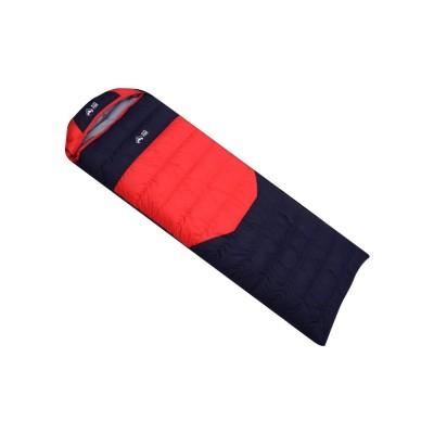 Black Fire Outdoor Ultralight Waterproof Goose Down Sleeping Bag Envelope Warm Durable Sleeping Bag for Adult Camping Hiking