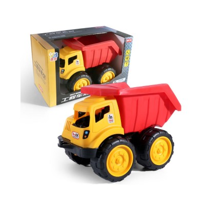 Children Toy Car Simulation Engineering Truck, Construction Vehicle Toy Car, Children's Toy Bulldozer