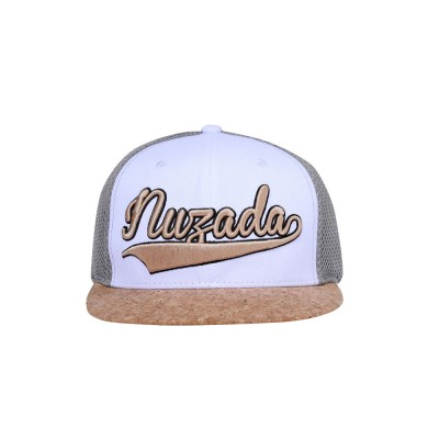Cotton Hat Headgear with English Letter Pattern Breathable for Women Men Spring Summer Adjustable Cap
