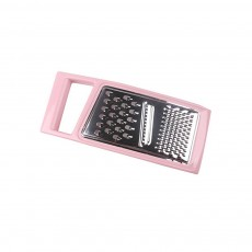 Stainless Steel Shredder Convenient Slicer, Three Cutting Methods Cutter Grater for Kitchen Tool