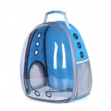 Pet Bag APET Polyester Backpack Breathable Knapsack for Cat Dog Tear-resistance Pack-sack Vent Rucksack