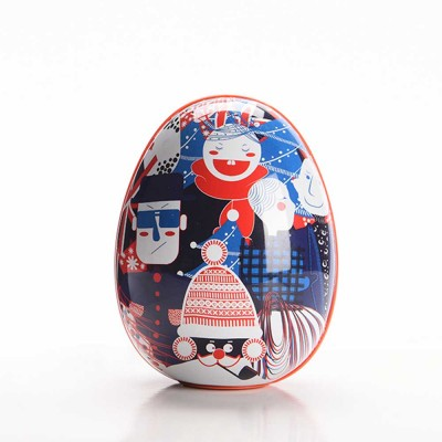 2 in 1 Magic Egg Rechargeable USB Hand Warmers, 4000Mah Mini USB Charging Mobile Power Charger
