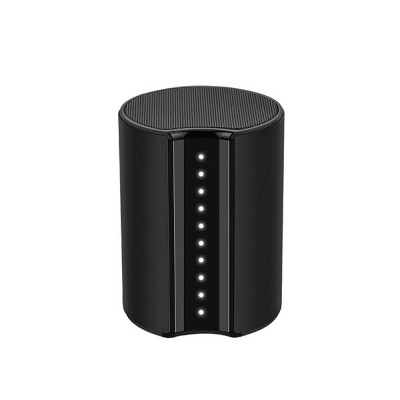 LED Touch Bluetooth 4.2 Speaker Wireless Sound Box, Subwoofer Household Mini Sound Box