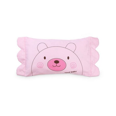 New Born Baby Pillow Neck Care Fixed Shape Design Enlarged Version Baby Care Pillow