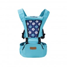 Baby Travel Gear Soft Backpacks & Carriers, Multiple Carrying Ways Practical Breathable Ergonomic Baby Carrier with Shoulder Strap
