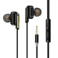 In-Ear Headphones for Original Huawei Phones iPhone Vivo OPPO SoundSport Headphones with Mic Wired In-ear Earphone