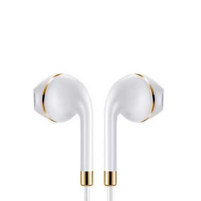 Mega Bass Earphones Universal Use for iPhone Android Computer In Ear Earphones With Mic
