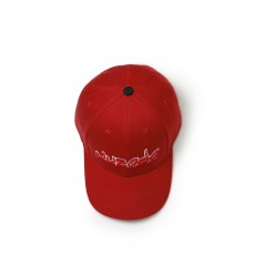 Baseball Cap with Alphabet, Fashion Flat-brimmed Hip-hop Hat, Sports Cap for Man and Woman