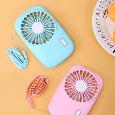 Equipments Outdoor Slim And Light Cool Air Portable Pocket Fan  Cute Mini