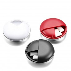 Round Chess Shape Pill Box, Creative Stainless Steel Medicine Candy Box