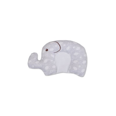 New-designed Head-shaping Pillow for Baby, U-shaped Pillow Made of Milk Silk, Children Pillow for Correcting Plagiocephaly