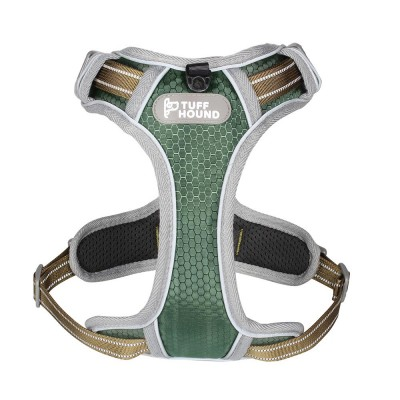Easy Control Comfort Harness Four Points of Adjustment Dog Harness