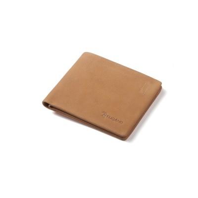 Men's Wallet RFID Blocking Genuine Leather Wallets Slim Bifold Top Flip Money Card Clip Gifts for Male Men