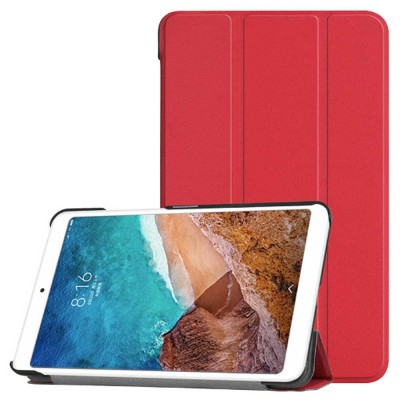 Stylish Practical Xiaomi Tablet Leather Case with Colorful Pattern Shockproof Cover Lightweight for Xiaomi Pad 4