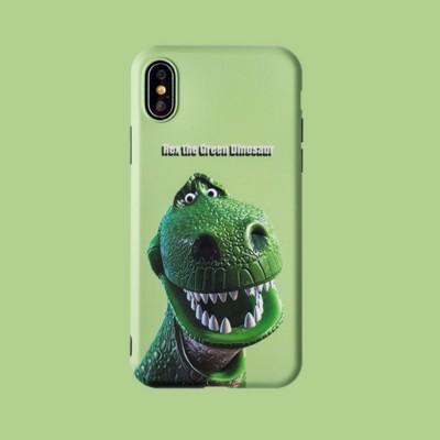 dinosaur phone case iphone 8 plus