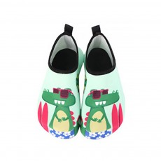 Fashionable Quick-dry Beach Shoes for Kids, Children's Breathable Beach Shoes for Outdoor Activity Swimming Shoes