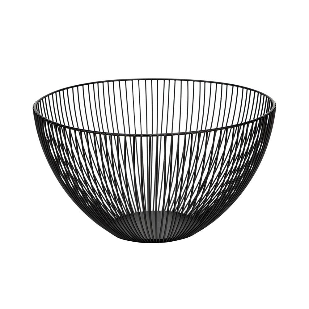 Fruit Plate European Style Iron Art Fruit Basket Holder Kitchen Accessories for Fruit Vegetable Snacks Holder