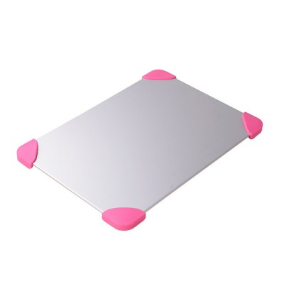 Rapid Lightning Thawing Board, Creative Quick Physical Defrost of Household Kitchen Supplies, Non-skid Thawing Plate