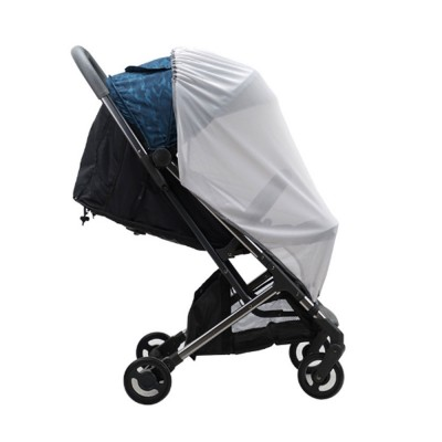 Baby Stroller Sunscreen Anti-uv Mosquito Net Baby Car Mosquito Net Cover Children's Trolley Easy Installation
