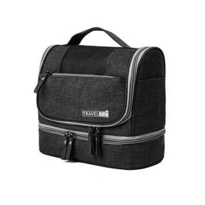 Storage Bag Dry Wet Depart Wash Bag Large Capacity Portable Waterproof Cosmetic Bag for Travel Business Trip