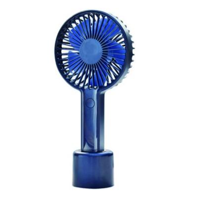 Besiter Mini USB Charging Portable Hand-held Mute Strong Wind Fan for Students Electric Fan Household Fan
