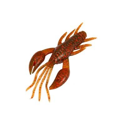 Silicone Shrimp Fishing Lures Silica Gel Artificial Lure Shrimp Soft Crawfish Lures Fishing Lure Bait