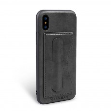 Luxury Soft Leather Phone Case, Minimalist High-end Business Phone Case for iPhone, Samsung, Huawei, Vivo, Oppo