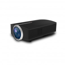 Latest High Quality Projectors YG500 Mini-sized Portable LED Projection Machine Home Theater for Home Using and outdoor entertaining 1080P