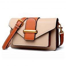 New Women's Bag Fashion Bag, Fashion Ladies Shoulder Bag, with Widen to Wear Buckle Design
