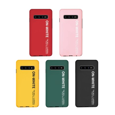 Mobile Phone Shell, Cover Case For Samsung S10, S10 plus Phone Case For Samsung Galaxy S10 Lite, Galaxy S10 + Hard Shell Protective Back Cover