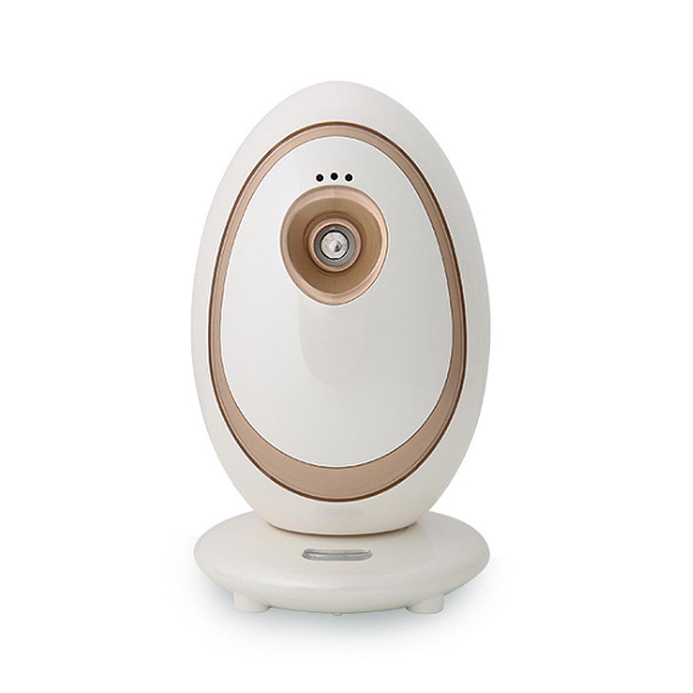 Nano Water Skin Revitalizer Moisturizing Device, Softening Horniness & Moisturizing Apparatus for Home Office Bedroom