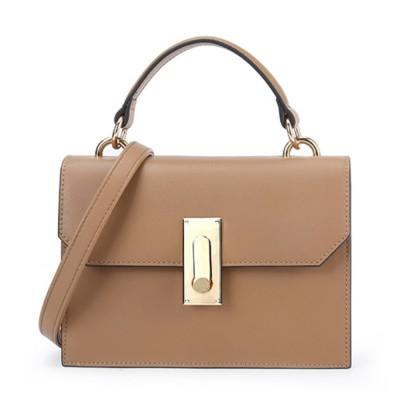 TUCANO New Style Handbag for Women, Fashionable Square Messenger Bag for Women Single-shoulder Bag