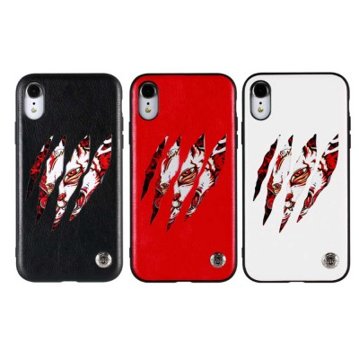 Claw Mark Series Phone Protective Case for iPhone X, New Style Apple iPhone X Shell Back Cover Phone Case