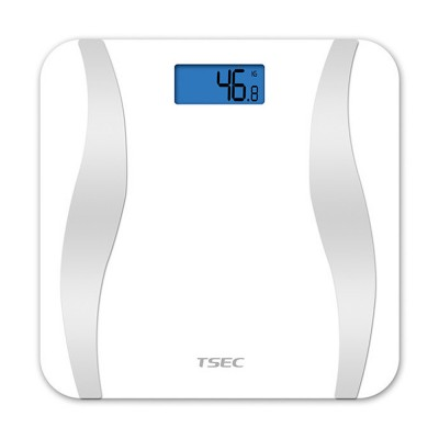 Digital Body Fat Scale Smart Wireless Bluetooth Weight Scale with BMI Calculation  Analyzer Health Monitor
