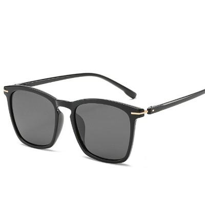 Retro Polarized Sunglasses Vintage Style with UV400 Protection & Anti-Glare Lens for Women