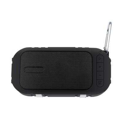 Wireless Bluetooth Speaker Compatible with Phone, Computer, Tablet, Vehicle System, Mini Chargeable Bluetooth Subwoofer with Extended Storage Speaker